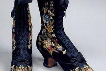 Chaussure historique