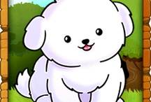 Fluff Friends / by SGN