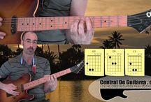 Central De Guitarra