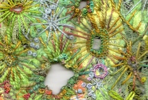 Textiles and Embroidery / by Paula Watkins