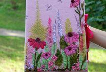 Изготовление цветов / Изготовление цветов