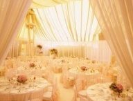 Custom Draping done right!