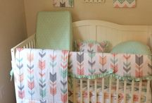 My Nursery Ideas