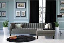 Modern Sofas & Couches
