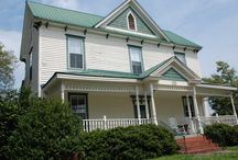Bechtler House & NC Gold History