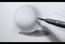 Dibujo artístico