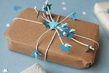 pacchetti regalo fai da te