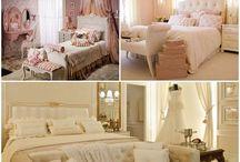 Ideias para quartos aconchegantes