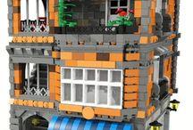 blocs legos