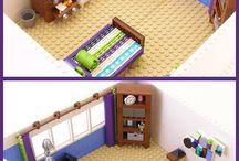 Lego / Lego tips