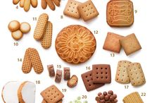 Foods graphics