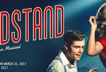Bandstand a New American Musical