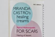 My Shop / Miranda Castro's Shop | Gentle healing products that work ... including healing creams for aches and pains, for scars, for bites and stings, for itching and rashes ... and more!