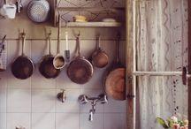 My House - Kitchen / by Robyn Guptill
