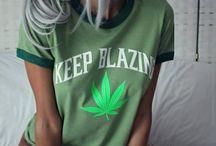 Weed Apparel