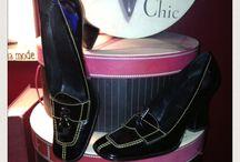Janice G Washington's Poshmark Closet / High-end shoes, clothes, coats, haberdashery and home decor items for purchase via www.poshmark.com/closet/janicegw / by Janice G Washington