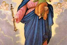 Maria Auxiliadora, ora pro novi