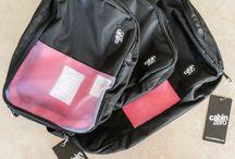 Travel Bag Ideas
