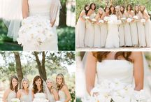 Ambuh-Leek's Wedding Ideas Foo / by Andrese Morgan