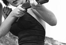 actress : gun mamas, dalton girls & fighting ladies