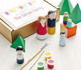 Make with Mum Craft Kits / here is a selection of kits, and the products our kits make.