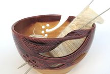 Create - Knitting Tools / by Arline Nash