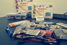 pack arduino rfid ardwtech