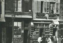 negozi antichi paris