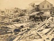 Genealogy Events Disasters