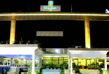 Hotel Shagun Chandigarh / Hotel Shagun is one of the finest 3 star hotels in Panchkula, Chandigarh. The hotel encompasses a profligate banquet hall, world class conference hall, and a top-notch multi-cuisine restaurant Vyanjan, making it a desirable venue for lavish bashes.