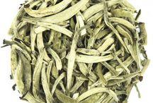 White Tea / Our wide selection of White Teas