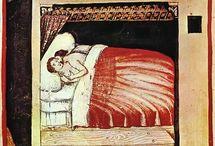 Sex / Sex im Mittelalter