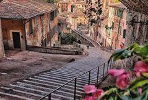 Perugia Italia ❤️