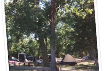 Campgrounds / Some nice places we've been; as well as adding some we plan on visiting.