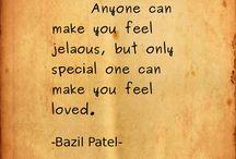 Bazil Patel Quotes / Best Quotes by Bazil Patel Don't forget to visit: www.bazilpatel.com