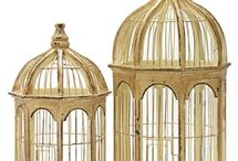 I Collect Birdcages