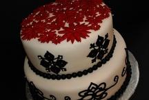 Cake! / Cakes, cupcakes, dessert, recipes, cake decorating