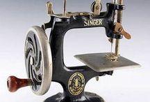 SINGER macchine per cucire