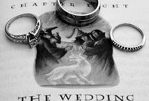 Beautiful Ideas - Geeky Wedding & Engagement