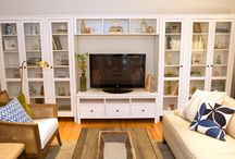 Cottage Style Ideas  - New Home / by Joshua Seabolt