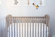 Baby and Nursery Things / Baby and Nursery items, essentials and just because you love them.