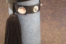 Wrap Bracelet Inspiration / All About Wrap Bracelets
