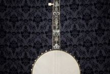 Beautiful Banjos / by Steve Arkin