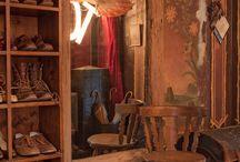 Interiors | Storage and Display