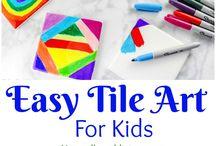 kids arts