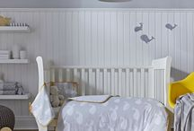 Whales Nursery Bedding / 0