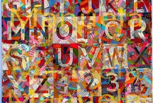 Alphabet quilts / by M Armstrong