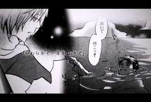 Anime & Comic