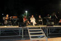 """Presentazione """"Salvami l'anima"""" (Gliaca di Piraino, 19 agosto 2013) / Con Serena Manfrè, Marcello Albanesi, Giulia Carmen Fasolo e José Antonio Plaza. Gliaca di Piraino, 19 agosto 2013"""