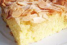 Its Time for cake - glutenfree / Kuchenzeit - glutenfrei